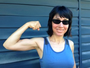 The REAL Women of Eastside Fitness – Stacey Fruin