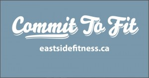 commit to fit banner